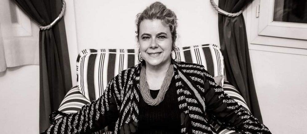 Caroline P. Writer
